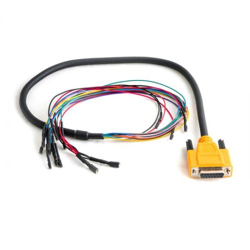 Universal cable for EDC16+ME(D)9